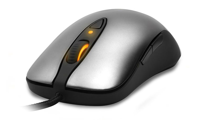 steelseries-sensei hero orange