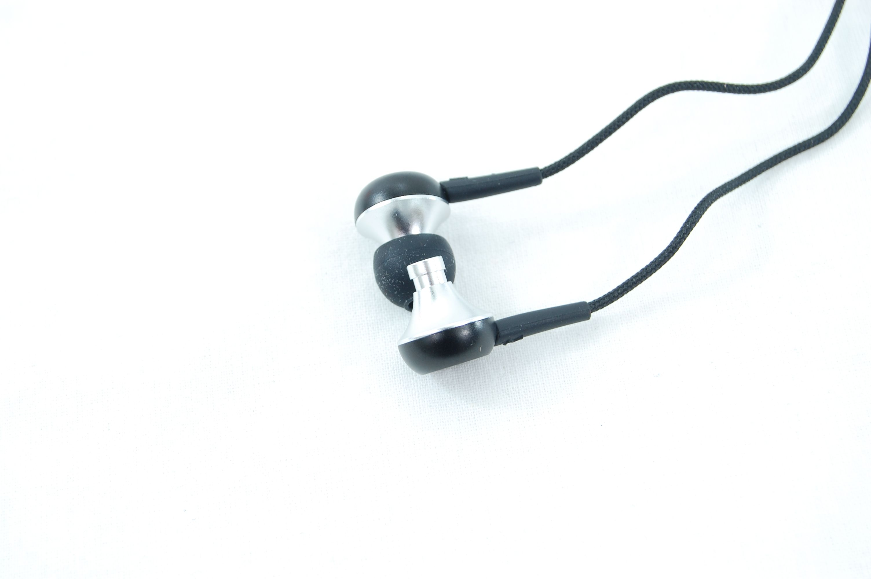 RHA MA 350 Noise Isolating Aluminum Earphones Review - Introduction