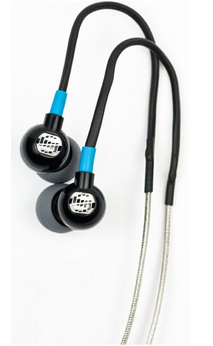 X-1 Waterproof Custom Fit Sport Earphones / Earbuds Review - Splash