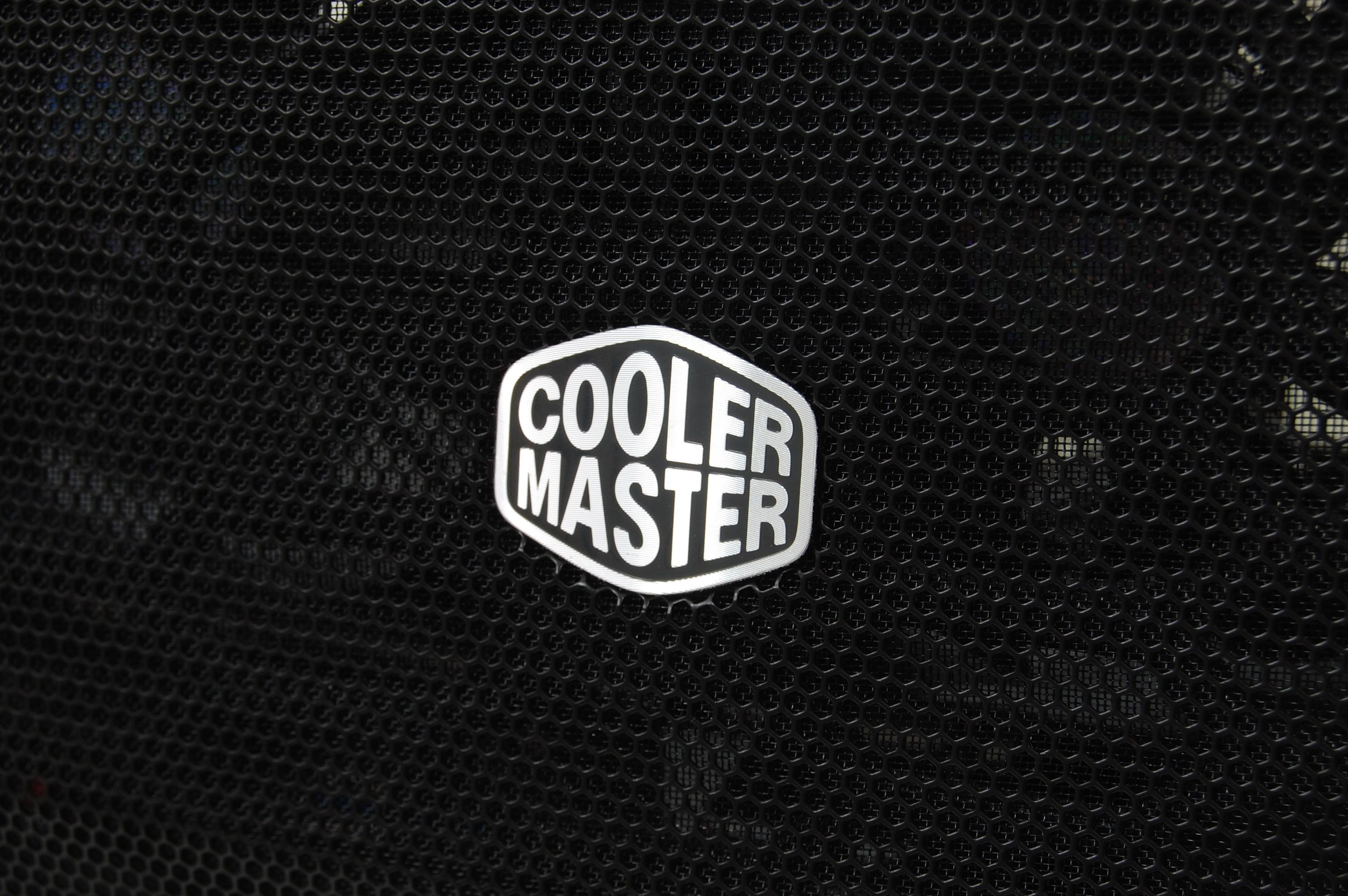 HAF Xb Cooler Master Badge