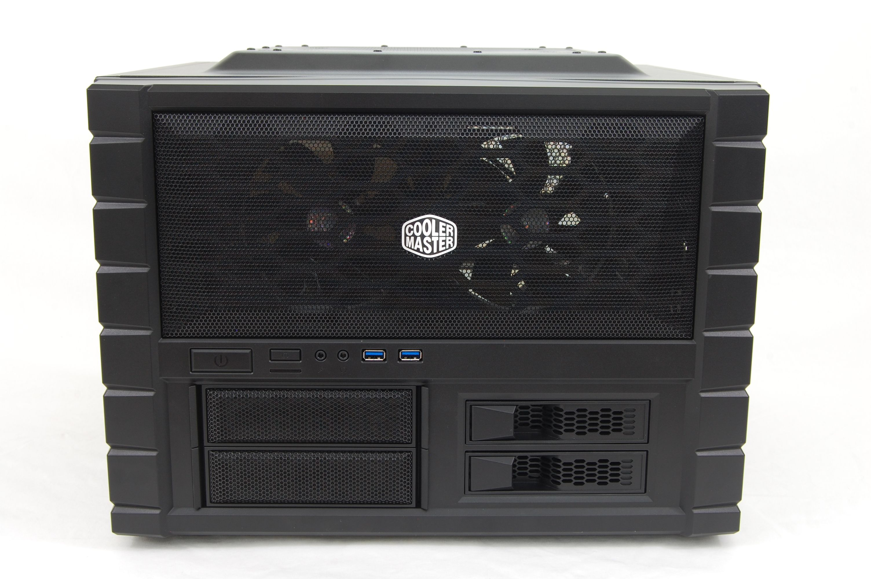 HAF XB LAN Case Front Panel