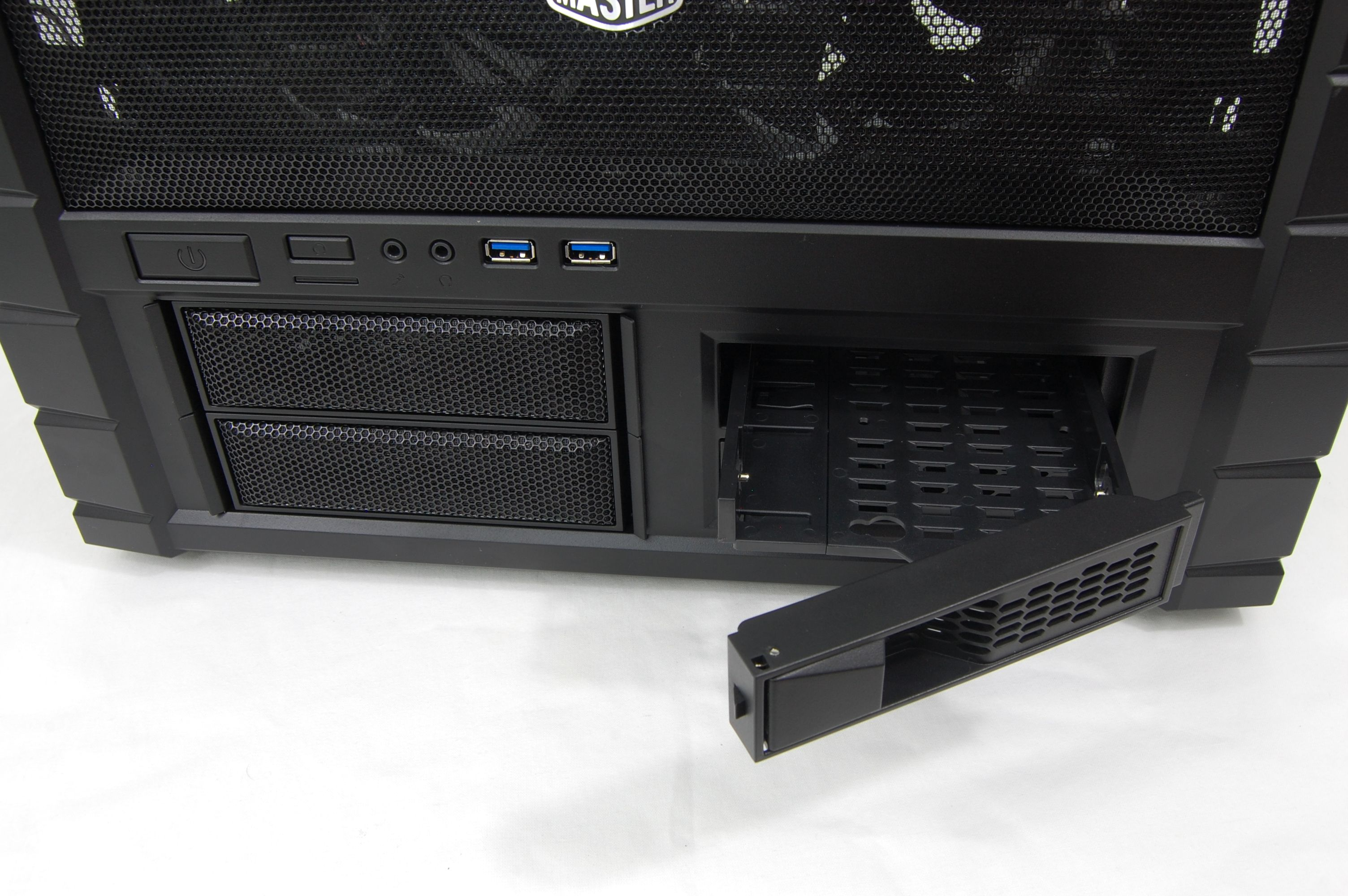 Cooler Master HAF XB LAN Case Hot Swap X-Dock