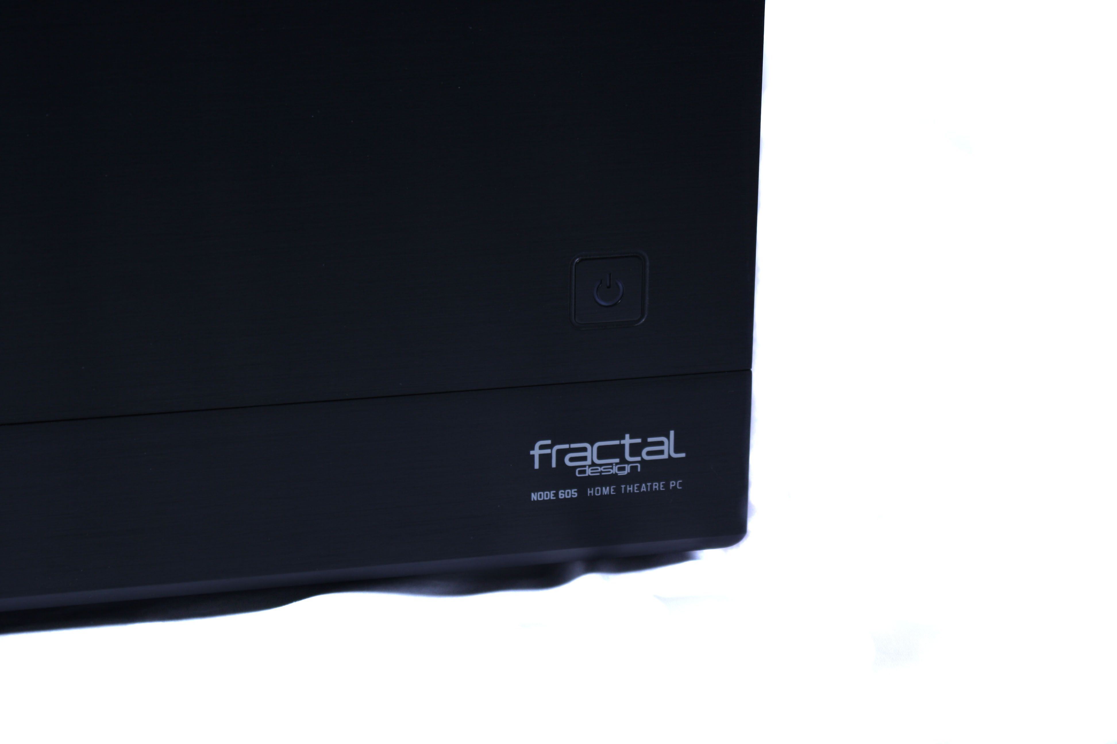 Fractal Design Node 605 Logo