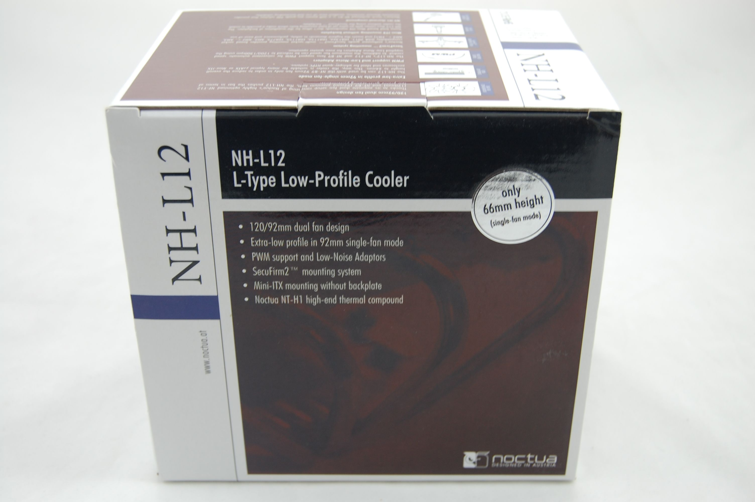Noctua NH-L12 Box