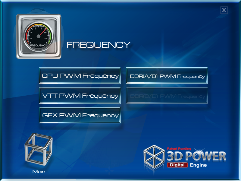 3D-Power-Frequency-Control