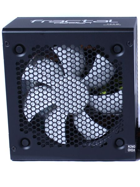 Fractal Design Integra R2 750W Review - Splash
