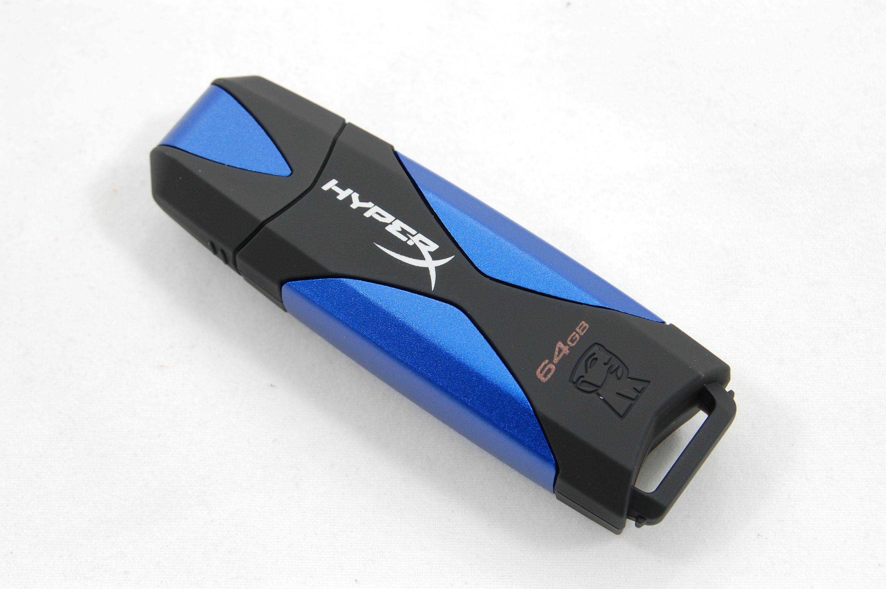 Kingston HyperX USB 3.0 64GB