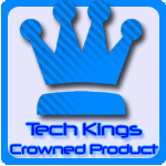Tech Kings Crowned Product - Blue Aura WS80i