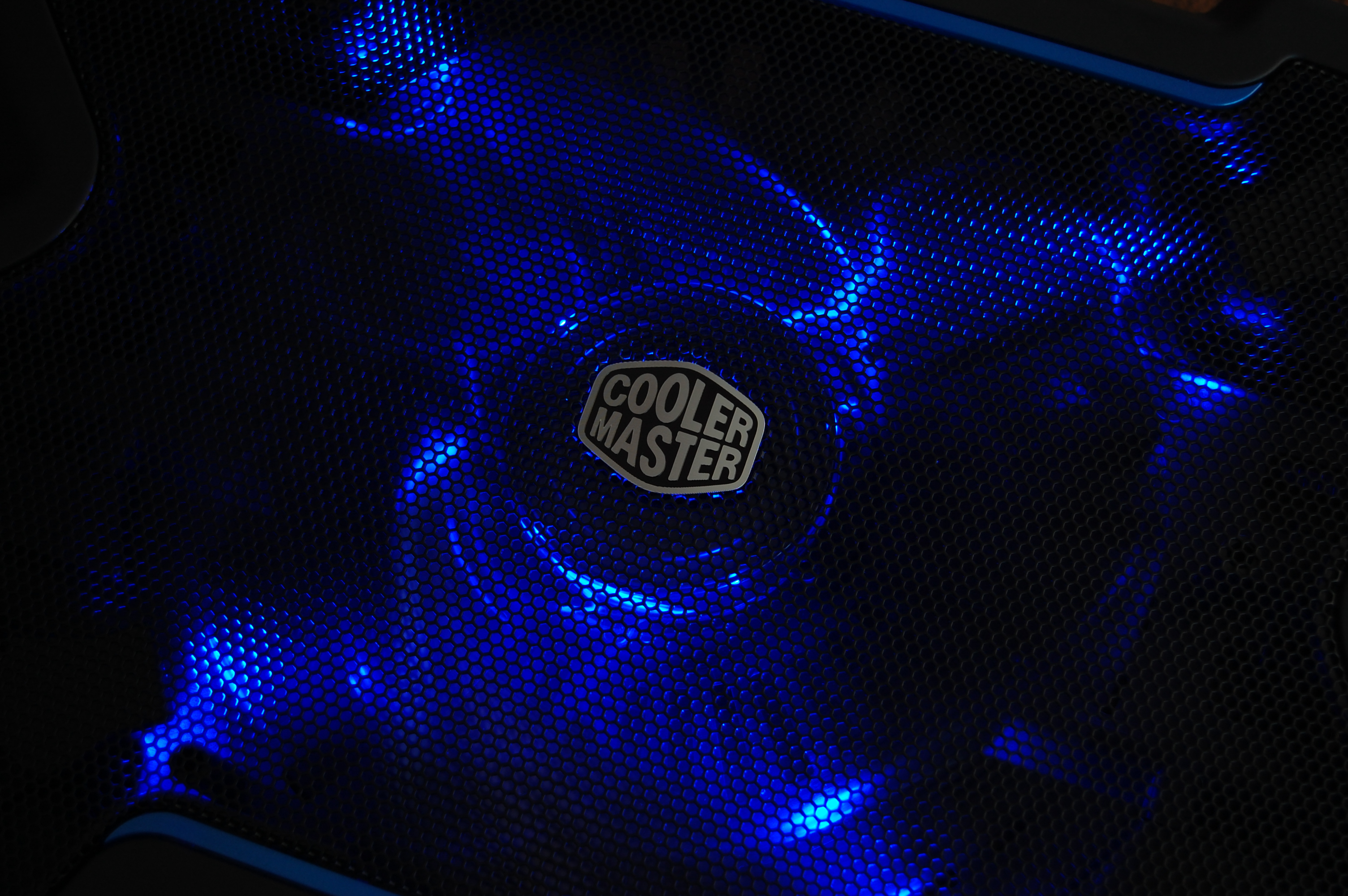 Cooler Master Notepal X3 Blue LED