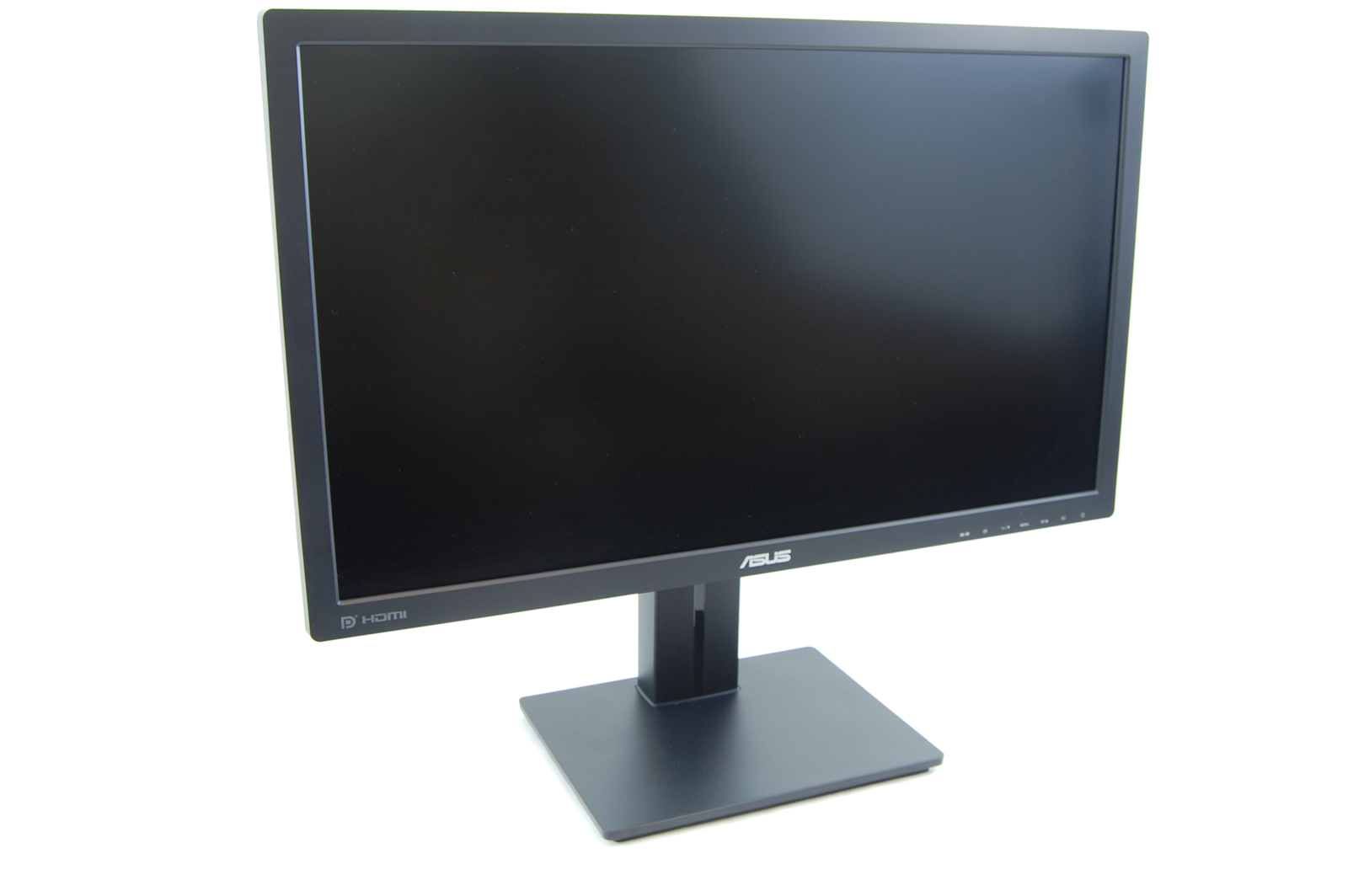 ASUS-PB278Q WQHD LED PLS 27-inch 2560x1440 Monitor Review - Intro Iso View
