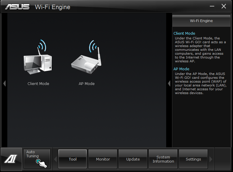 Wi-Fi-Engine