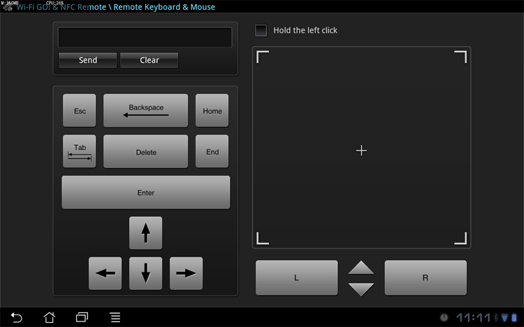 android-remote-keyboard-and-mouse
