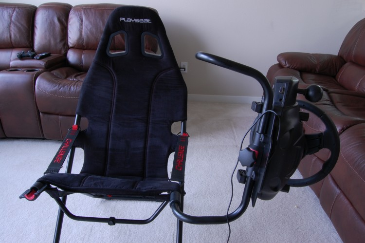 playseat-challenge-crossbar-open