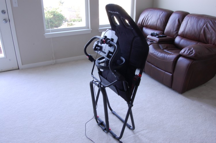 playseat-challenge-folded